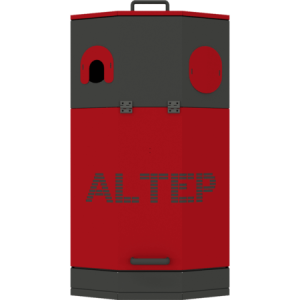 Бункер для пеллет ALTEP