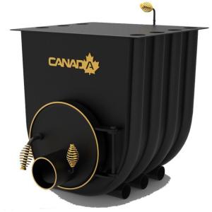 Булерьян CANADA 03 с плитой (мощность 28 кВт)