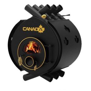 Булерьян CANADA Classic 00 (мощность 7 кВт) с кожухом и стеклом