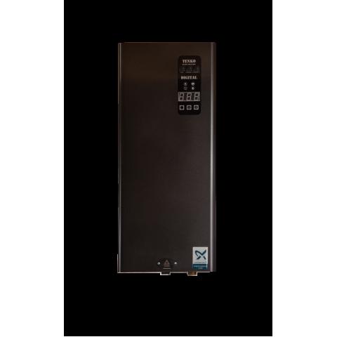 Электрический котел Tenko Digital Standart Grundfos 7,5 кВт