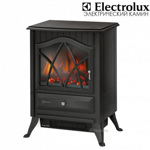 Электрокамин Electrolux EFP/F 110
