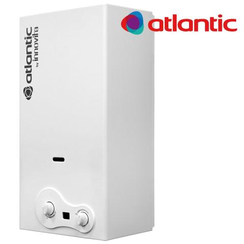 Газовая колонка (бойлер) Atlantic by innovita Trento lono Select 11 iD