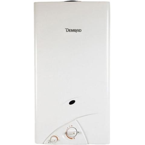 Газовая колонка (бойлер) Demrad C 275 S (пьезо) DemirDöküm Compact