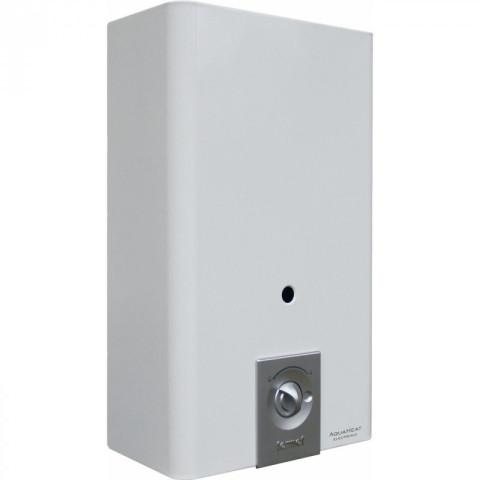 Газовая колонка (бойлер) TERMET Aqua Heat electronic G-19-00
