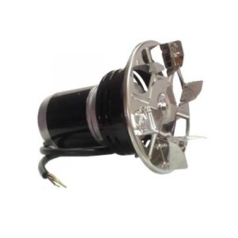 Вытяжной вентилятор Atas FCJ4C82S для пиролизного котла