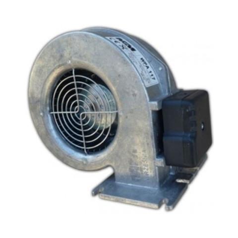 Вентилятор WPA 117 К для твердотопливного котла