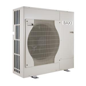 Тепловой насос воздух-вода BAXI PBS-i 4 MR H