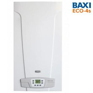 Газовый котел BAXI ECO Four 1.140 i