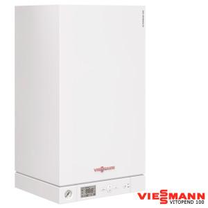 Газовый котел Viessmann Vitopend 100 29 кВт