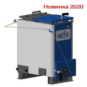Шахтный котел НЕУС Майн 12 кВт