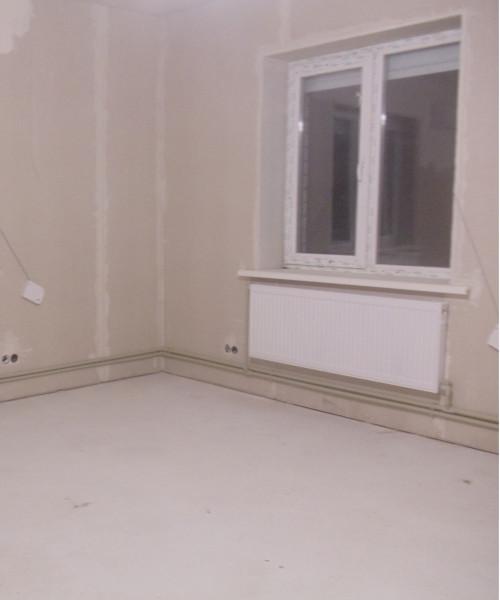 п.г.т. Гонтарево - Склад (установка радиаторов) фото №3