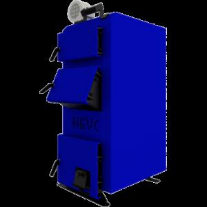Твердотопливный котел НЕУС-В 10 кВт