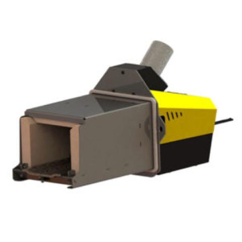Пеллетная горелка Kvit Optima 50 кВт
