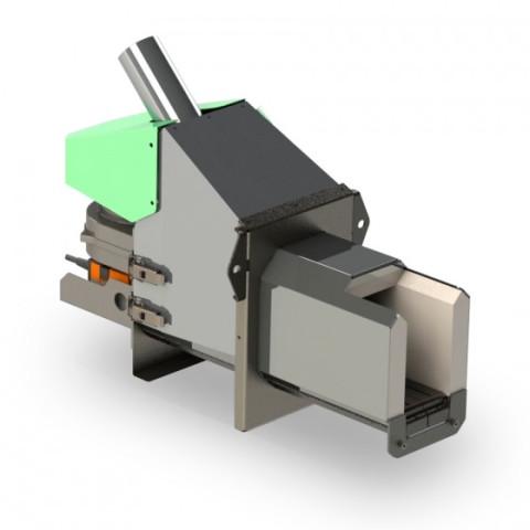 Пеллетная горелка AIR Pellet  Ceramic 60 кВт для сжигания топливных гранул диаметром от 6 до 8 мм