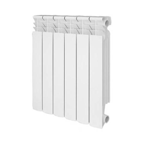 Радиатор алюминиевый AAA 500/80 (межосевое расстояние - 500 мм, глубина секции - 80 мм)