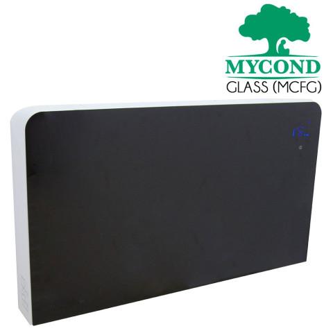 Тепловентилятор Mycond MCFG-090T2 B - Mycond Glass Black