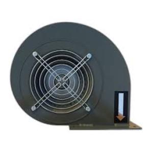 Вентилятор для твердотопливного котла CMB2/180