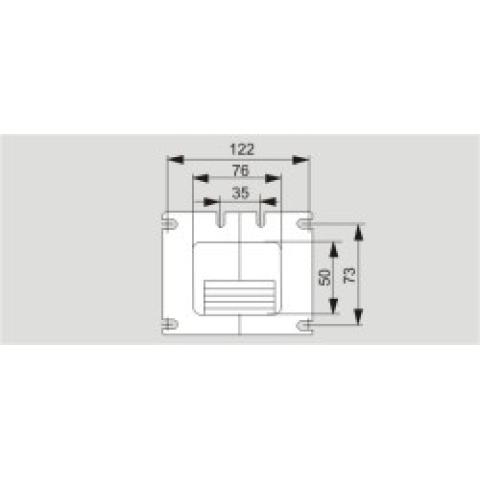 Вентилятор WPA X2 K для для твердотопливного котла