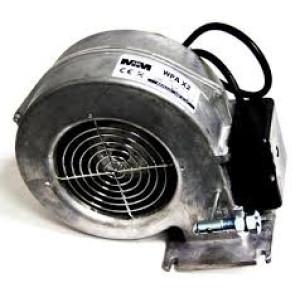 Вентилятор для твердотопливного котла М+М WPA X2 К, аналог WPA 120